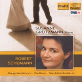 Schumann:Abegg-Variationen 1-Cd