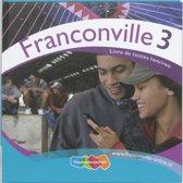 Franconville havo/vwo Livre de textes