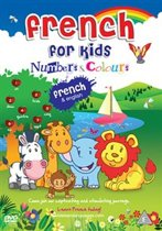 French for Kids Numbers and Colours