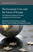 The Eurozone Crisis and the Future of Europe