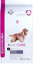 Eukanuba Daily Care - Medium Breed - Sensitive Skin - 2.3 kg
