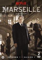 Marseille - Seizoen 1