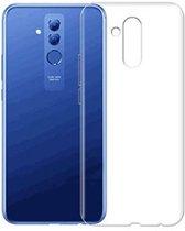 TPU case voor Huawei Mate 20 Lite