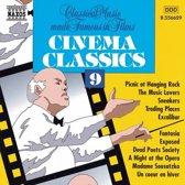 Cinema Classics 9 *D*