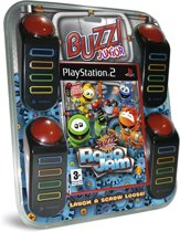 Buzz Junior - Robojam & Buzzers