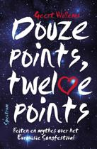 Douze points, twelve points - Eurosongfestival