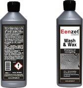 Eenzet WASH & WAX