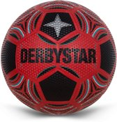 Derbystar Derbystar Streetball Voetbal - Rood