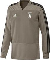 adidas Juventus Trainingstrui 2018/2019 Heren - Clay/Black