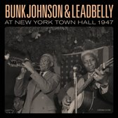 Bunk & Leadbelly Johnson - Bunk Johnson &..