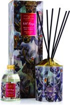 Ashleigh & Burwood - Monarch of the Forest Wild Things - Reed Diffuser