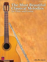 The Most Beautiful Classical Melodies For Flute And Guitar
