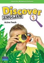 Discover English Global 1 Active Teach
