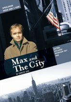 Max And The City