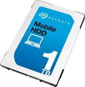 """Seagate Mobile HDD ST1000LM035 1000GB - 2.5"""" Interne harde schijf - 1 TB"""
