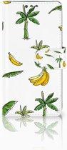 LG K8 Boekhoesje Design Banana Tree