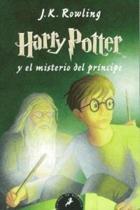 Harry Potter 6 - Harry Potter y el misterio del principe
