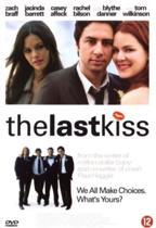 Last Kiss (dvd)