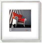 Walther Chair - Fotolijst - Fotomaat 20x20 cm - Zilver