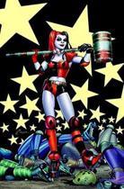 Harley Quinn By Jimmy Palmiotti & Amanda Conner Omnibus Vol. 1