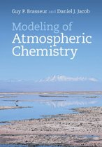 Modeling of Atmospheric Chemistry