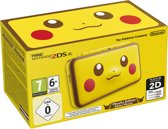 New Nintendo 2DS XL console - Pikachu Edition - 2DS