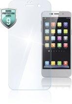 """Hama Glazen displaybescherming """"Premium Crystal Glass"""" voor Y6 (Prime) 2018/Honor 7A"""