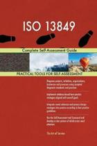 ISO 13849 Complete Self-Assessment Guide