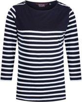 Regatta-Pandara-Outdoorshirt-Vrouwen-MAAT XL-Blauw