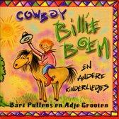 Cowboy Billy Boem En Andere Kinderliedjes