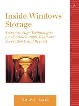 Inside Windows Storage