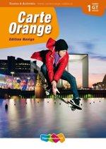 Carte Orange 1 vmbo gt/havo Textes en Activités