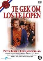 Te Gek Om Los Te Lopen (dvd)
