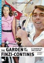 The Garden Of The Finzi-Continis (dvd)