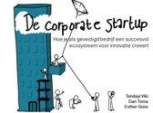 De Corporate Startup NL editie