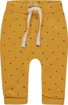 Noppies Broek Kris - Honey Yellow - Maat 56