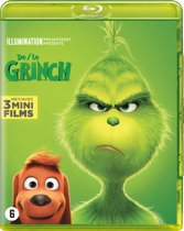 The Grinch (Blu-ray)