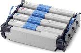 OKI 44968301 printer drum Original Multipack 4 stuk(s)