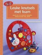Kids Creatief - Leuke knutsels met foam