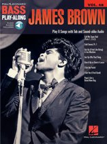 James Brown Songbook
