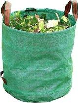 Stevige tuinafvalzak 75 liter - set van 2 stuks