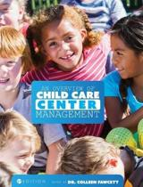 An Overview of Child Care Center Management