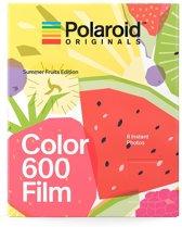 Polaroid Originals 004929 instant picture film 107 x 88 mm 8 stuk(s)
