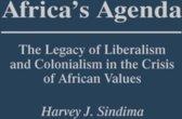 Africa's Agenda