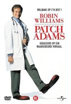 Patch Adams (D)
