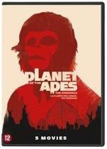 Planet Of The Apes - The Originals