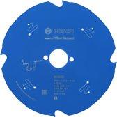 Bosch cirkelzaagblad fiber cement - 190 x 30 x 2,2 mm - T4 - 2608644125