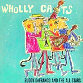 Wholly Cats -Complete..