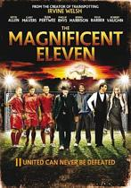 Magnificent Eleven - DVD
