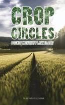 Crop Circles Pocket Monthly Planner 2017